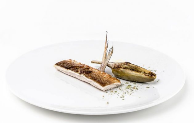 Lake Garda Smoked Whitefish