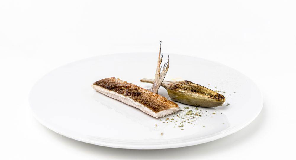 Lake Garda Smoked Whitefish