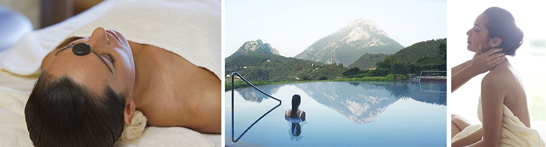 Lefay SPA Method 2