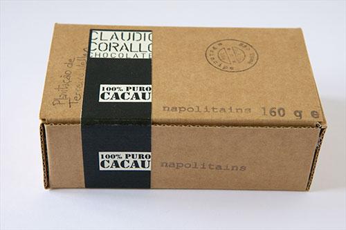 Claudio Corallo chocolate 3