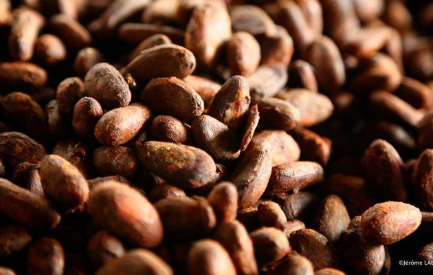 Cioccolato Claudio Corallo