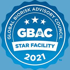 GBAC Star Facility